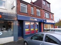 520 SF High Street Shop for Sale  |  15 Ring Road Beeston Park, Leeds, LS11 5LG