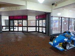 Shopping Centre Unit for Rent  |  10A Graham Way, Merthyr Tydfil, CF47 8ED