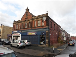 1,407 SF High Street Shop for Sale  |  22 Shepherds Lane, Leeds, LS8 4LG