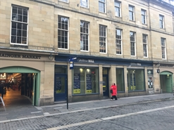 1,073 SF High Street Shop for Rent  |  27-29 Nelson Street, Newcastle upon Tyne, NE1 5AN