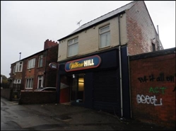 1,562 SF High Street Shop for Rent  |  806 City Road, Sheffield, S2 1GN