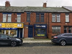 646 SF High Street Shop for Sale  |  33 Blind Lane,, Sunderland, SR3 1AT