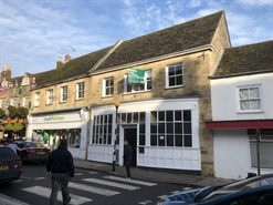 1,464 SF High Street Shop for Rent  |  30-32 High Street, Malmesbury, SN16 9AR