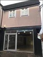 775 SF High Street Shop for Rent  |  11 - 13 New Street, Braintree, CM7 1ER