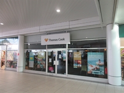 826 SF Out of Town Shop for Rent  |  Unit 12 The Mall, Milton Keynes, MK10 0BA