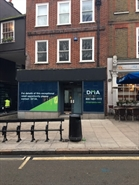 723 SF High Street Shop for Rent  |  72 HAMPSTEAD HIGH STREET, LONDON, NW3 1QP