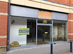 1,246 SF Shopping Centre Unit for Rent  |  3 Jubilee Way, Scunthorpe, DN15 6RB