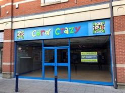 1,231 SF Shopping Centre Unit for Rent  |  5 Jubilee Way, Scunthorpe, DN15 6RB