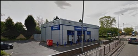 2,035 SF Out of Town Shop for Rent  |  Pod Unit, Manchester, M20 2ZE