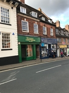 129 SF High Street Shop for Rent  |  90 High Street, Coleshill, B46 3AH