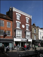 3,384 SF High Street Shop for Rent  |  31 East Street, Chichester, PO19 1HS