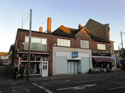 962 SF High Street Shop for Rent  |  8 The Broadway, Cheam, SM3 8AY