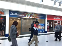 982 SF Shopping Centre Unit for Rent  |  Unit 21 Wulfrun Shopping Centre, Wolverhampton, WV1 3HH