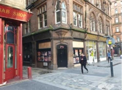 366 SF High Street Shop for Rent  |  54 Dale Street, Liverpool, L2 5ST