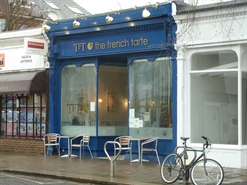 High Street Shop for Rent  |  45 High Street, Teddington, TW1 8HA