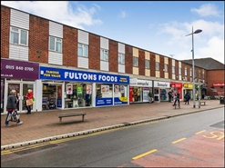 1,582 SF Out of Town Shop for Rent  |  90 Front Street, Nottingham, NG5 7EJ