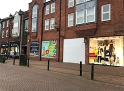 2,679 SF Shopping Centre Unit for Rent  |  51 Scotch Street, The Lanes Shopping Centre, Carlisle, CA3 8AS