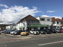 2,060 SF High Street Shop for Rent  |  300 Abingdon Road, Oxford, OX1 4TE