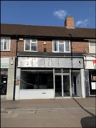 688 SF High Street Shop for Rent  |  933 Walsall Road, Birmingham, B42 1TN
