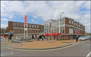 854 SF Shopping Centre Unit for Rent  |  Unit 42, Idlewells Centre, Sutton In Ashfield, NG17 1BP