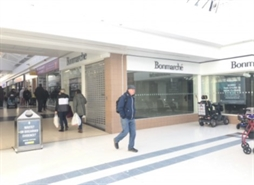 2,366 SF Shopping Centre Unit for Rent  |  Unit 26/27, 10/11 Goodhart Road, North Point SC, Hull, HU7 4EE