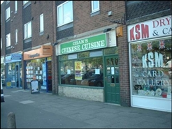 614 SF High Street Shop for Rent  |  208 Bawtry Road, Rotherham, S66 1AA