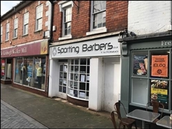 402 SF High Street Shop for Rent  |  85 High Street, Bromsgrove, B61 8AQ