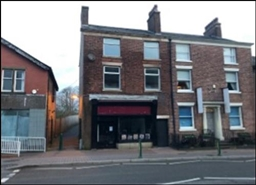 985 SF High Street Shop for Rent  |  34 Poulton Street, Preston, PR4 2AB