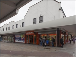 3,256 SF Shopping Centre Unit for Rent  |  Unit 1, Albert Square Shopping Centre, Widnes, WA8 6JW
