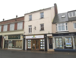1,114 SF High Street Shop for Rent  |  113 High Street, Sidmouth, EX10 8LB