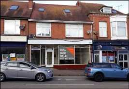 1,594 SF High Street Shop for Sale  |  237 Torquay Road, Paignton, TQ3 2HW