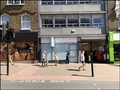 668 SF High Street Shop for Rent  |  35 High Street, Bromley, BR1 1LD