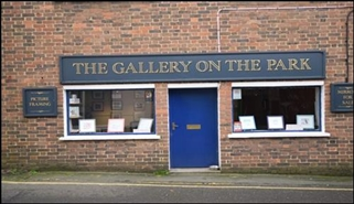 440 SF High Street Shop for Rent  |  Unit 4, Gallery On The Park, Dunmow, CM6 1BD