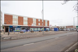 890 SF Shopping Centre Unit for Rent  |  2160A Coventry Road, Birmingham, B26 3JB