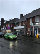 996 SF High Street Shop for Rent  |  156-158 New Road, Rubery, Birmingham, B45 9JA