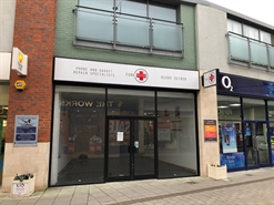 480 SF Shopping Centre Unit for Rent  |  Unit 16 Pescod Square Shopping Centre, Boston, PE21 6QX