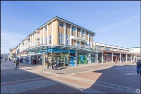 4,405 SF Shopping Centre Unit for Rent  |  50 - 52, Corby, NN17 1NQ