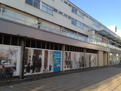 2,711 SF Shopping Centre Unit for Rent  |  29-30 Market Walk, Corby, NN17 1NU
