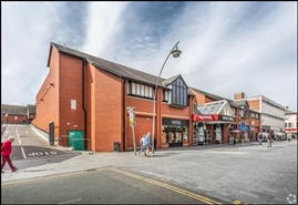 400 SF Shopping Centre Unit for Rent  |  Kiosk K3, Marble Place Shopping Centre, Southport, PR8 1DF