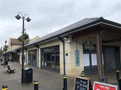 1,316 SF Shopping Centre Unit for Rent  |  Unit 1b Borough Parade, Chippenham, SN15 3WL