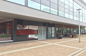 2,824 SF High Street Shop for Rent  |  Unit 5 Eastgate Retail and Leisure Quarter, LLanelli, SA15 3YF