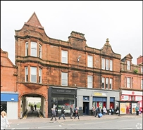 1,235 SF High Street Shop for Rent  |  37 Burns State Square, Ayr, KA7 1SZ