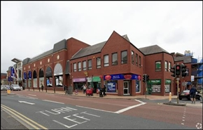 1,236 SF Shopping Centre Unit for Rent  |  St Georges Shopping Centre, Preston, PR1 2NQ