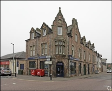 1,117 SF High Street Shop for Rent  |  1 - 1A Pumpgate Street, Inverness, IV3 8HX