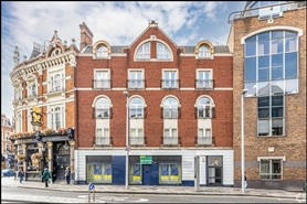 536 SF High Street Shop for Rent  |  164 Falcon Road, London, SW11 2NY