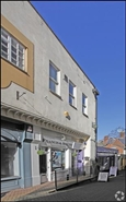 427 SF High Street Shop for Rent  |  15 Victoria Passage, Stourbridge, DY8 1DP
