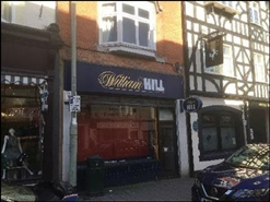 732 SF High Street Shop for Rent  |  10 Gold Street, Tiverton, EX16 6PZ