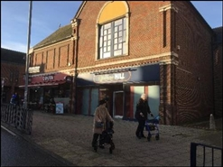1,802 SF High Street Shop for Rent  |  3 Regent Road, Great Yarmouth, NR30 2AF