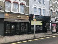 1,100 SF High Street Shop for Rent  |  805 Fulham Road, London, SW6 5HE