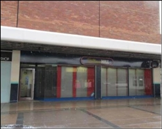 2,074 SF Shopping Centre Unit for Rent  |  Chelmsley Wood Shopping Centre, Birmingham, B37 5TL